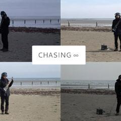 Chasing ∞