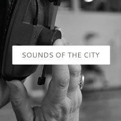 Sounds of the City